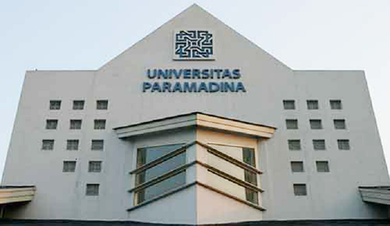 Beasiswa Universitas Paramadina