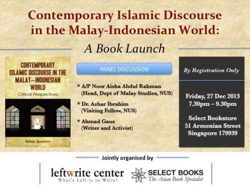 Contemporary islamic