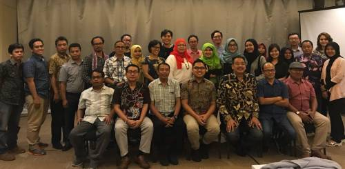 Komunitas Bela Indonesia