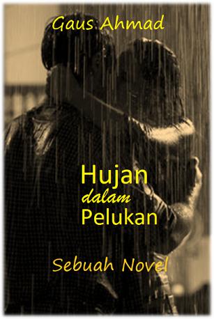 Cover Hujan dalam Pelukan