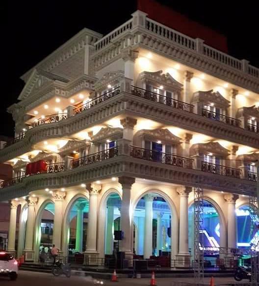 Ip Plaza Bagansiapiapi Rohil Rokan hilir raja baut