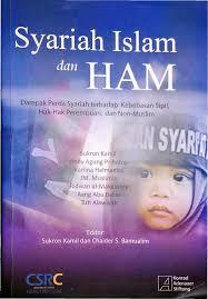 islam ham